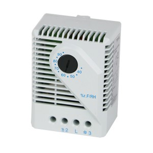 Factory Free sample Outdoor Telecom Cabinet 42u - VMT series Mechanical Thermostat – Vango Technology